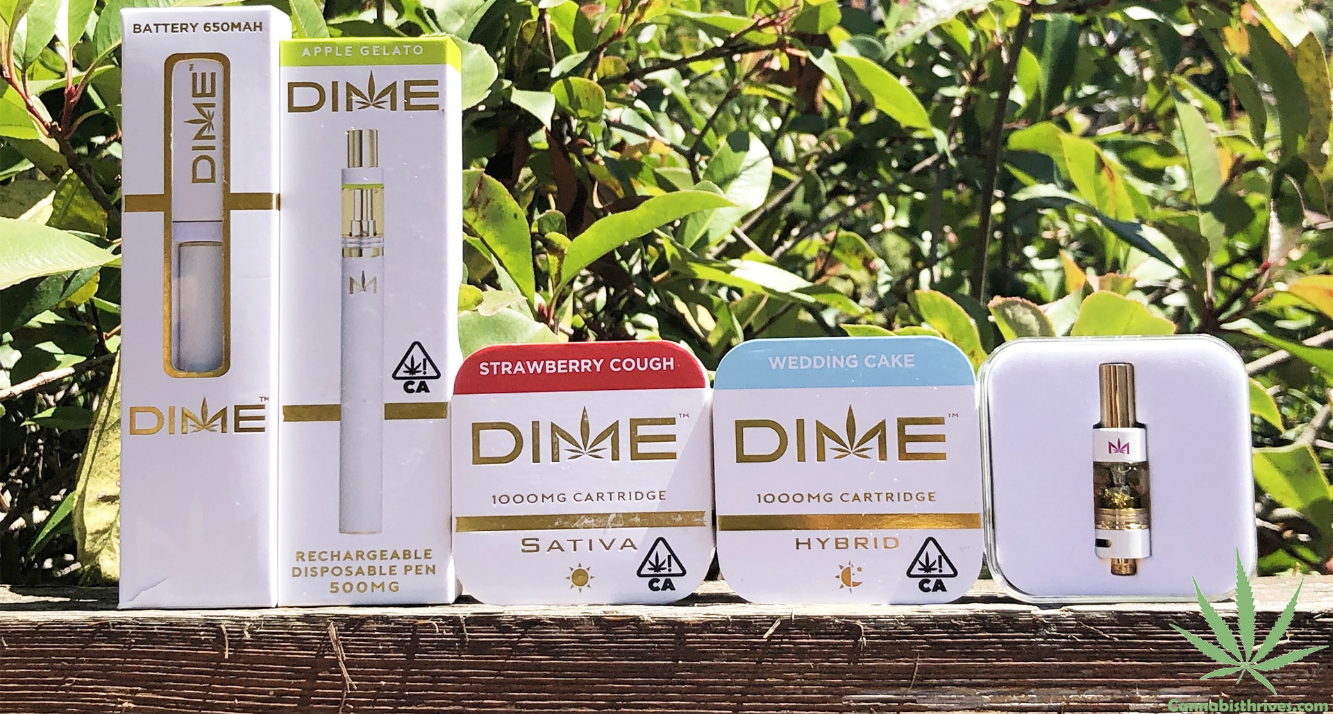 Dime Industries Review THC Oil Cartridge Built For Huge Hits ...