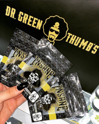 green thumbs cannabis products